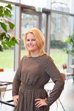 Iris van den Broek- de Beer (Commercieel medewerker)