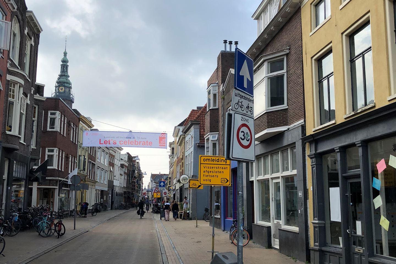 Bekijk foto 3 van Oude Kijk in 't Jatstraat 66