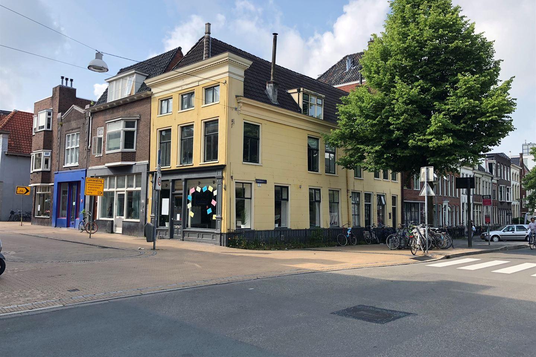 Bekijk foto 1 van Oude Kijk in 't Jatstraat 66