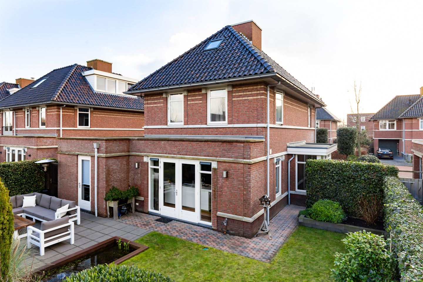 View photo 6 of Pablo Picassostraat 16