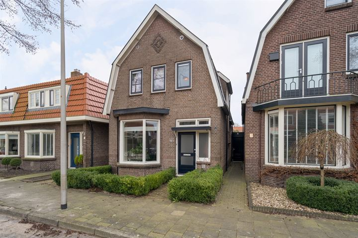 Comm d Vos v Steenwijklaan 56