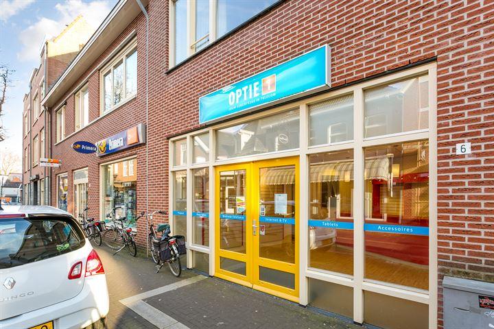 Bredevoortsestraatweg 6, Aalten