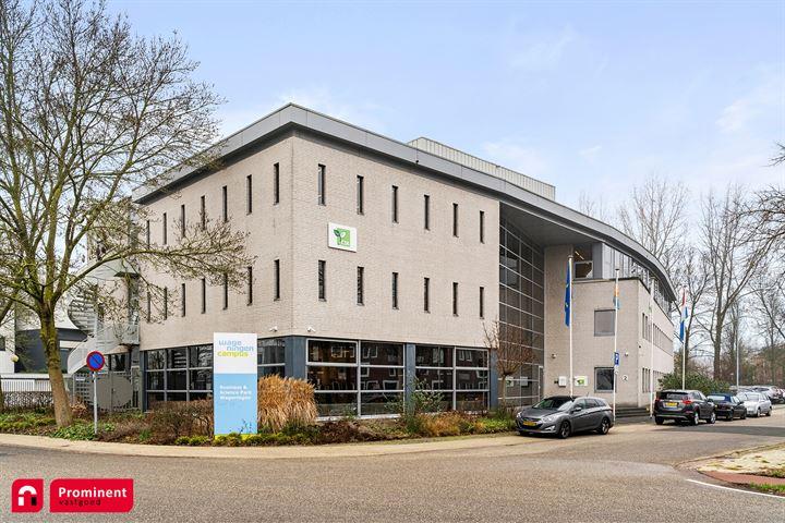 Agro Business Park 2, Wageningen
