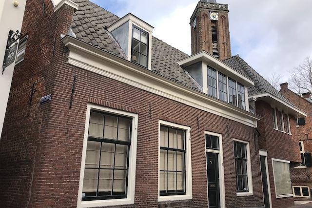 Dorpsstraat 45 *