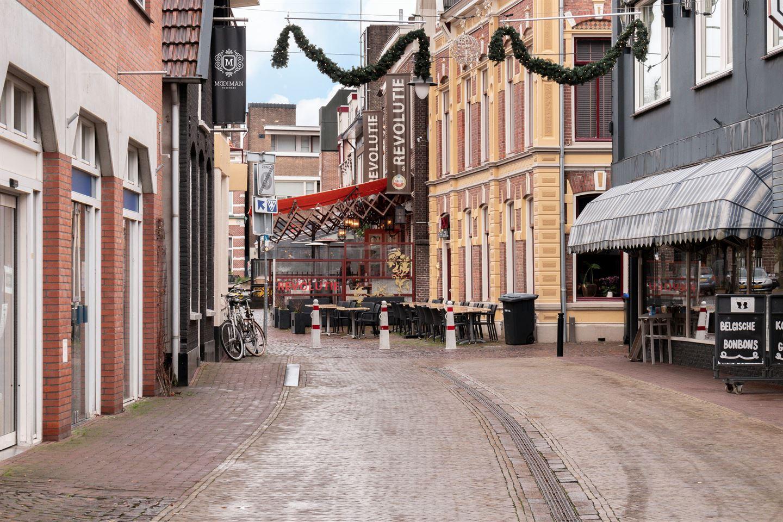 Bekijk foto 4 van Ratumsestraat 17