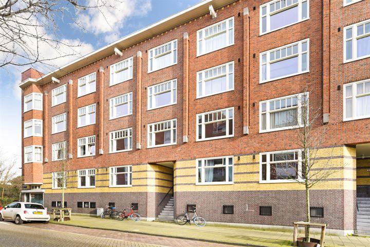 Christiaan de Wetstraat 7 - I