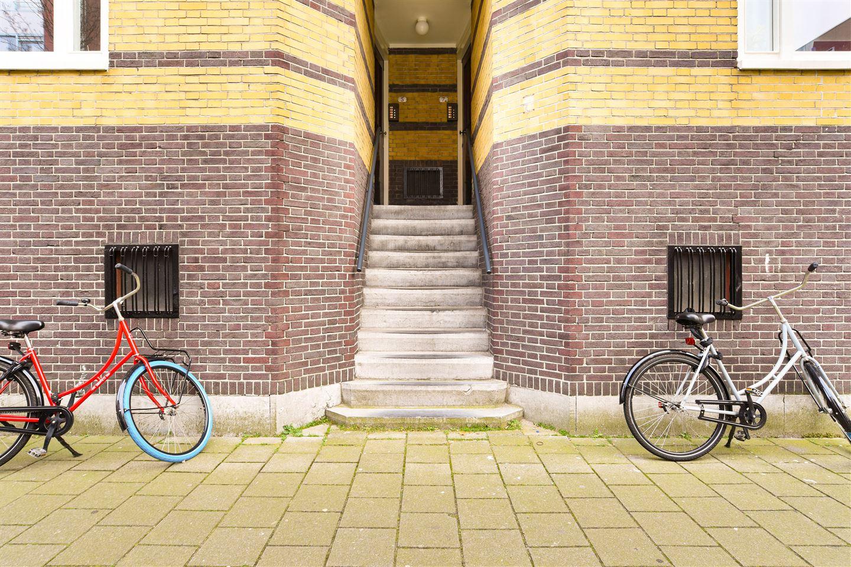 Bekijk foto 3 van Christiaan de Wetstraat 7 - I
