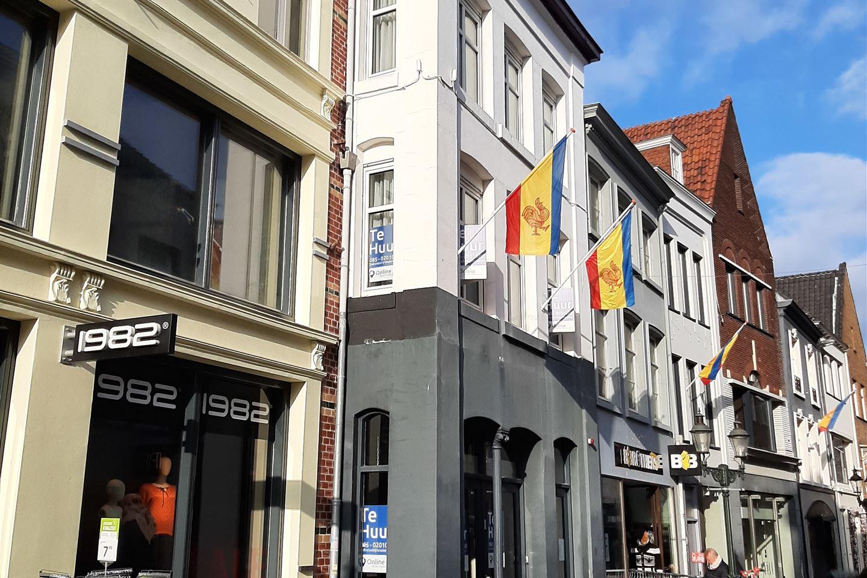 Bekijk foto 2 van Lomstraat 19