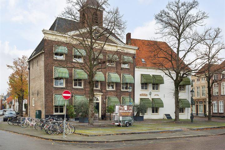 Spui 1, Bergen op Zoom