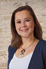 Brenda Deen (Commercieel medewerker)