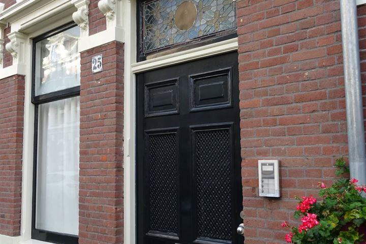 Coornhertstraat 25