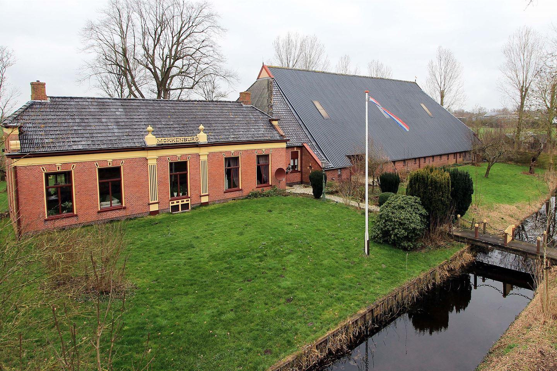 Bekijk foto 1 van Mokkenburgweg 3