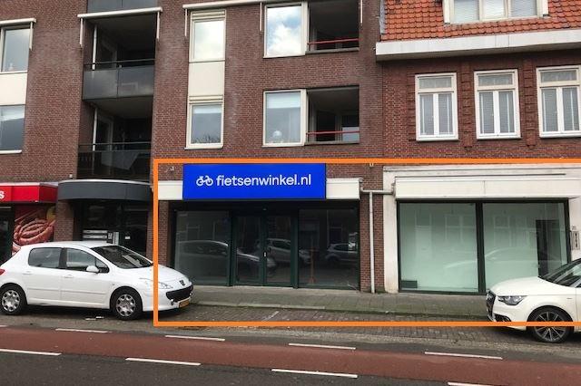 Generaal Maczekstraat 33-35, Breda