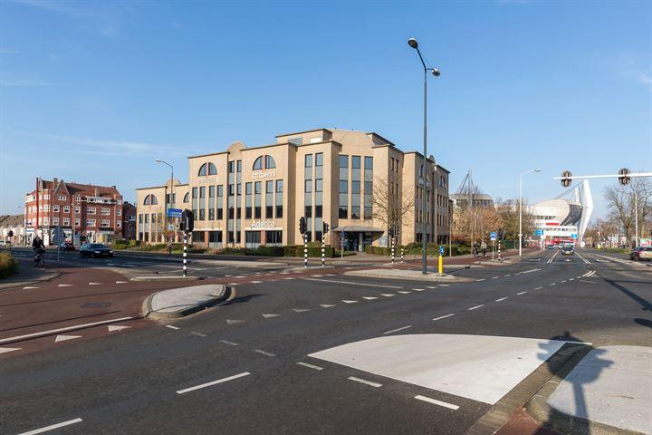 Vonderweg 14, Eindhoven