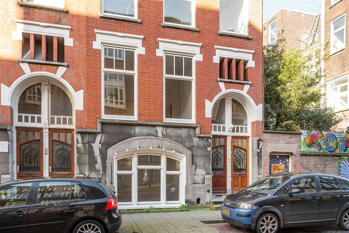 Proveniersstraat 3 B