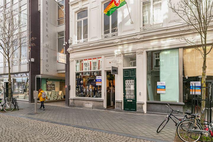 Maastrichter Brugstraat 9, Maastricht