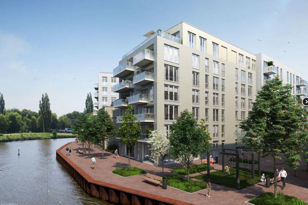 View photo 2 of Rookmelderstraat 53