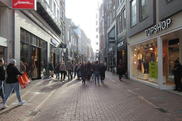 Kalverstraat, Amsterdam