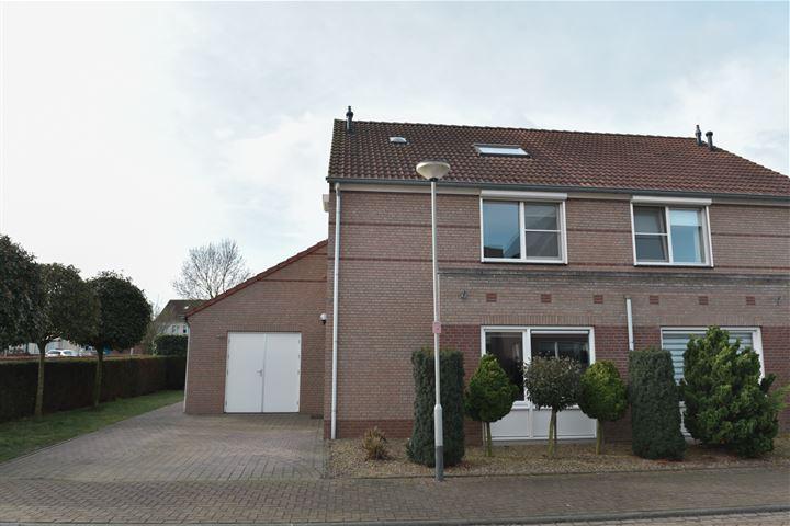Van Sonsveldstraat 1