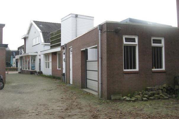 Amersfoortseweg 21, Doorn