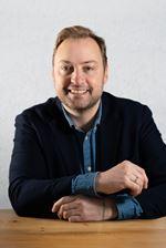 Frank de Weijer (Marketingmanager)