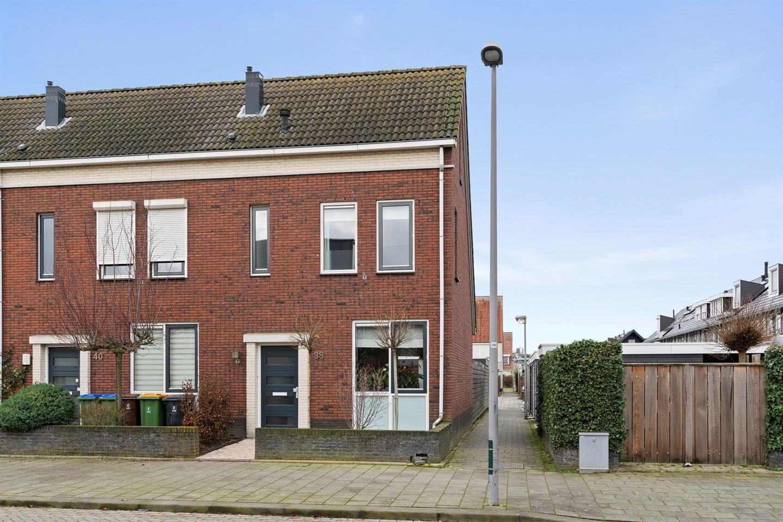 Bekijk foto 1 van Ruiterijweg 38