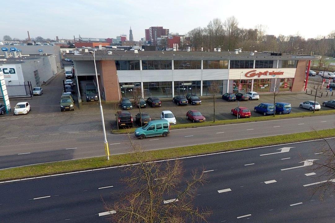 Bekijk foto 4 van Amsterdamseweg 27