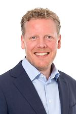 Dion van Veelen (Vastgoedadviseur)
