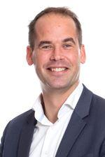 Jasper van Schijndel (Vastgoedadviseur)