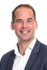 Jasper van Schijndel (Property manager)