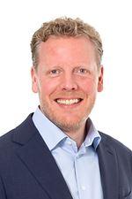 Dion van Veelen (Property manager)