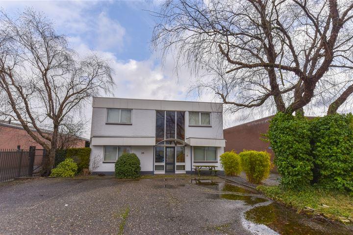 de Vlotkampweg 24, Nijmegen