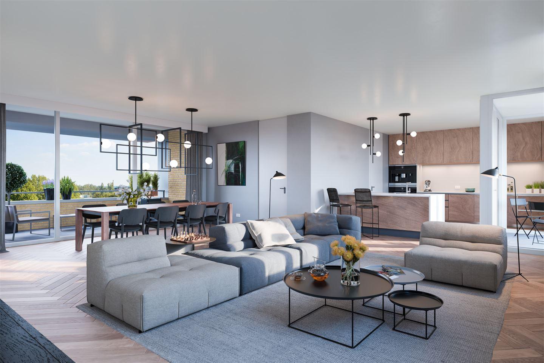 Bekijk foto 3 van 108 | Appartement | De Veiling