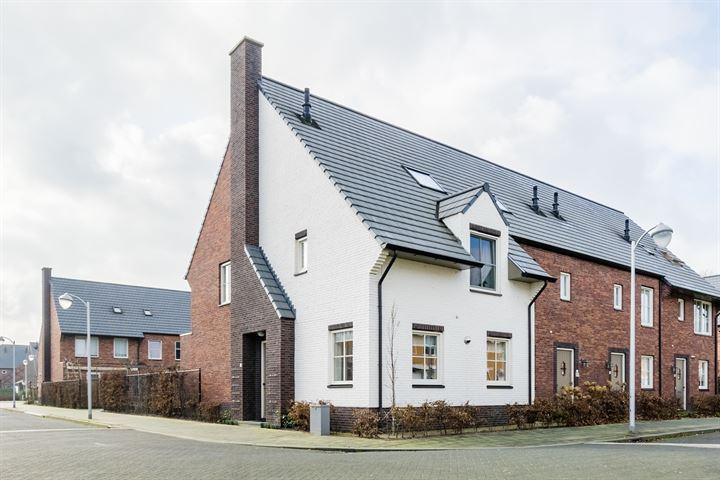 Lauwersmeer 41