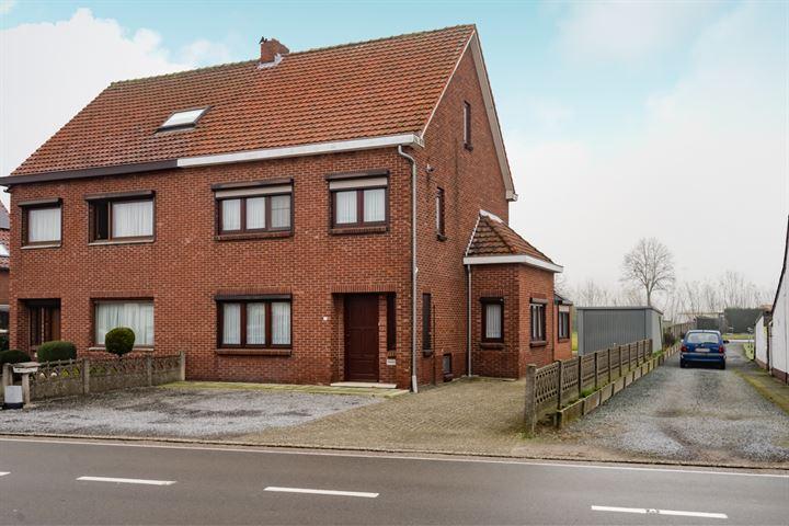 Bevrijdingsstraat 43 Hamont Belgie