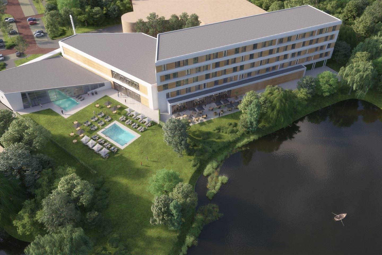 Bekijk foto 2 van L - appartement Otium Resort