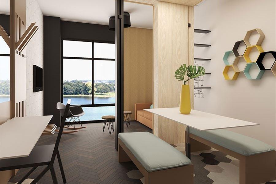 Bekijk foto 4 van L - appartement Otium Resort