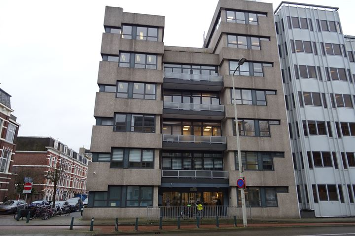 Bezuidenhoutseweg 187 E, Den Haag