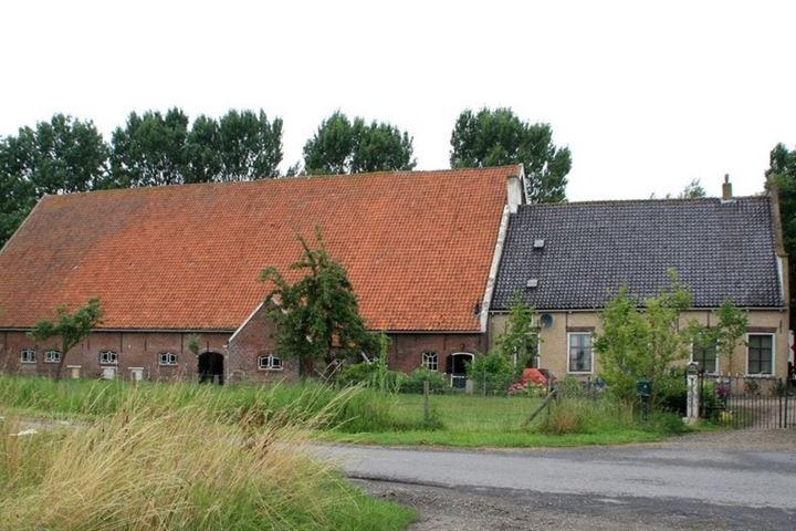 Breeweg 2, Hellevoetsluis