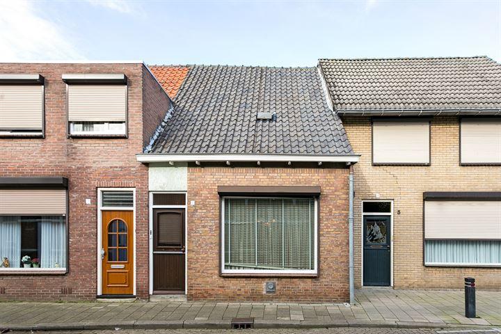 Van Hogendorpstraat 5