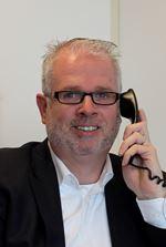 ing. H.M.W. Oostelbos (NVM makelaar (directeur))