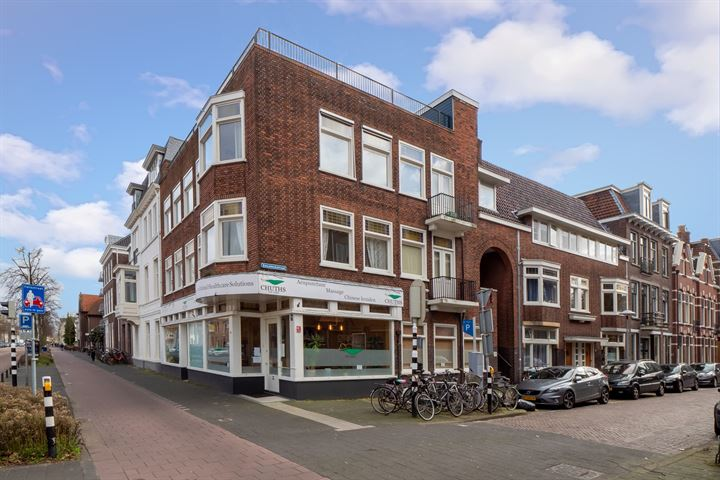 Biltstraat 115, Utrecht
