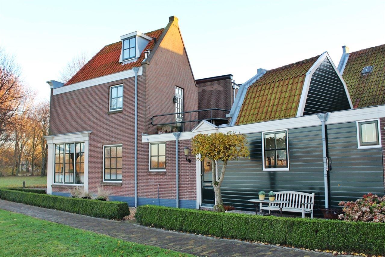 Bekijk foto 2 van Meervlietstraat 24