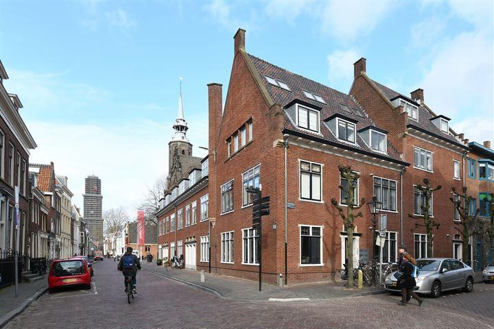 Zuilenstraat 2 B