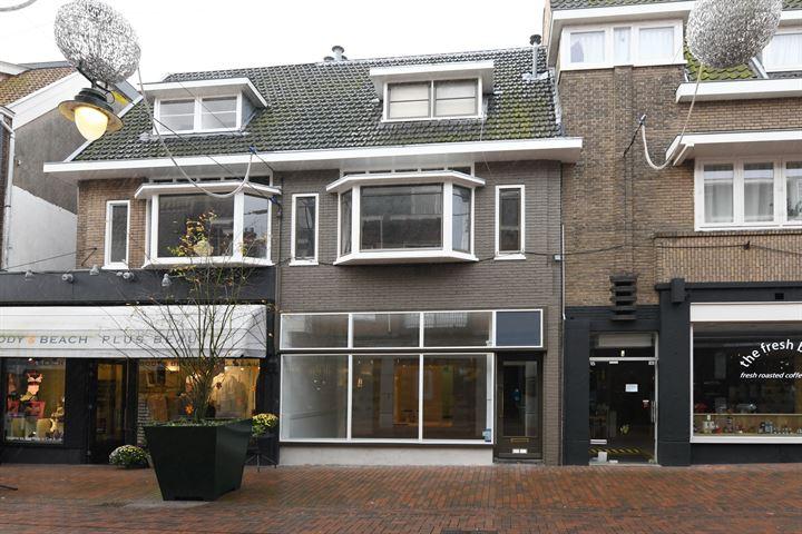 Schoutenstraat 13, Hilversum