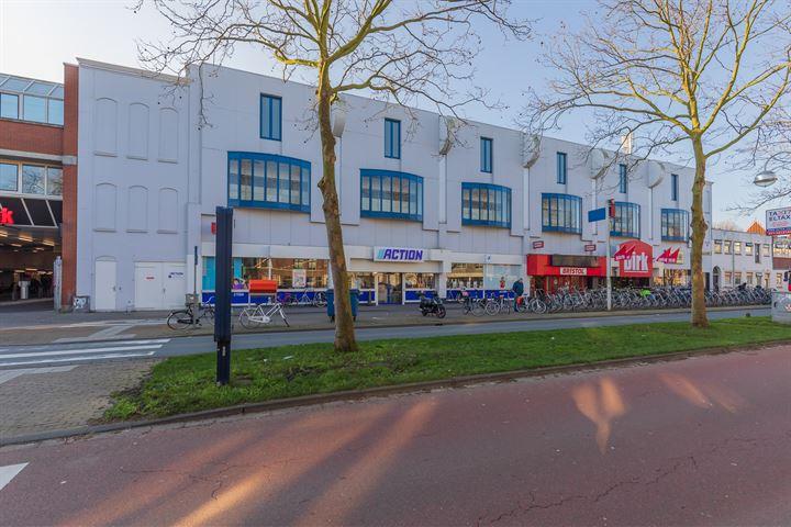 Langegracht 5, Leiden