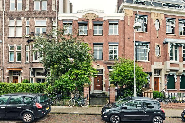 Johannes Vermeerstraat 55, Amsterdam