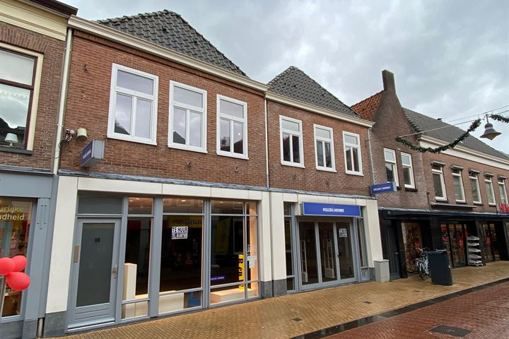 Oosterstraat 69 - 71, Steenwijk
