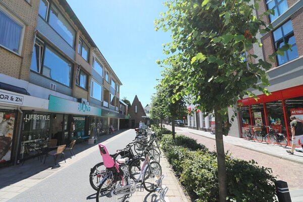 Bekijk foto 2 van Johannes Vermeerstraat 55
