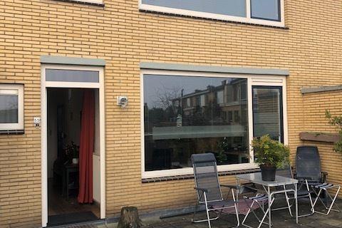 Bekijk foto 3 van Johannes Vermeerstraat 55